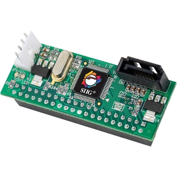 SIIG SATA-to-IDE Adapter
