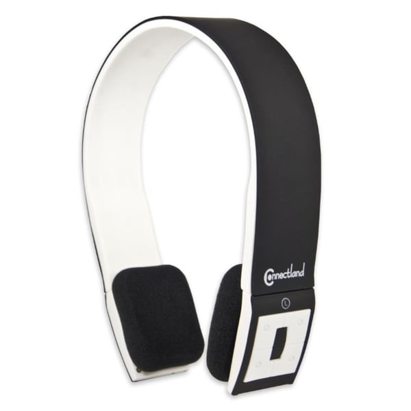 SYBA Multimedia Bluetooth Wireless Headset with Microphone