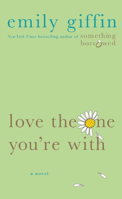 Love the One You're With (Paperback)
