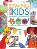 Sewing for Kids (Paperback)