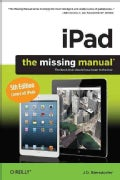 iPad: The Missing Manual (Paperback)