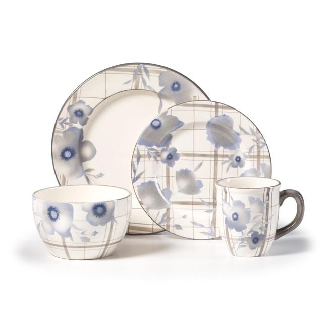 Pfaltzgraff Felicity 16-Piece Dinnerware Set