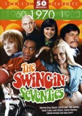 The Swingin' Seventies: 50 Movie Set (DVD)