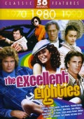 The Excellent Eighties: 50 Movie Set (DVD)