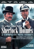 Sherlock Holmes: TV Miniseries Collection (DVD)