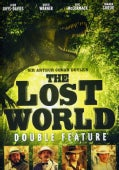 The Lost World Double Feature (DVD)