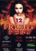 Fright Fest: 12 Horror Movie Collection (DVD)
