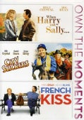 When Harry Met Sally/French Kiss/City Slickers (DVD)