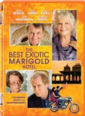 The Best Exotic Marigold Hotel (DVD)