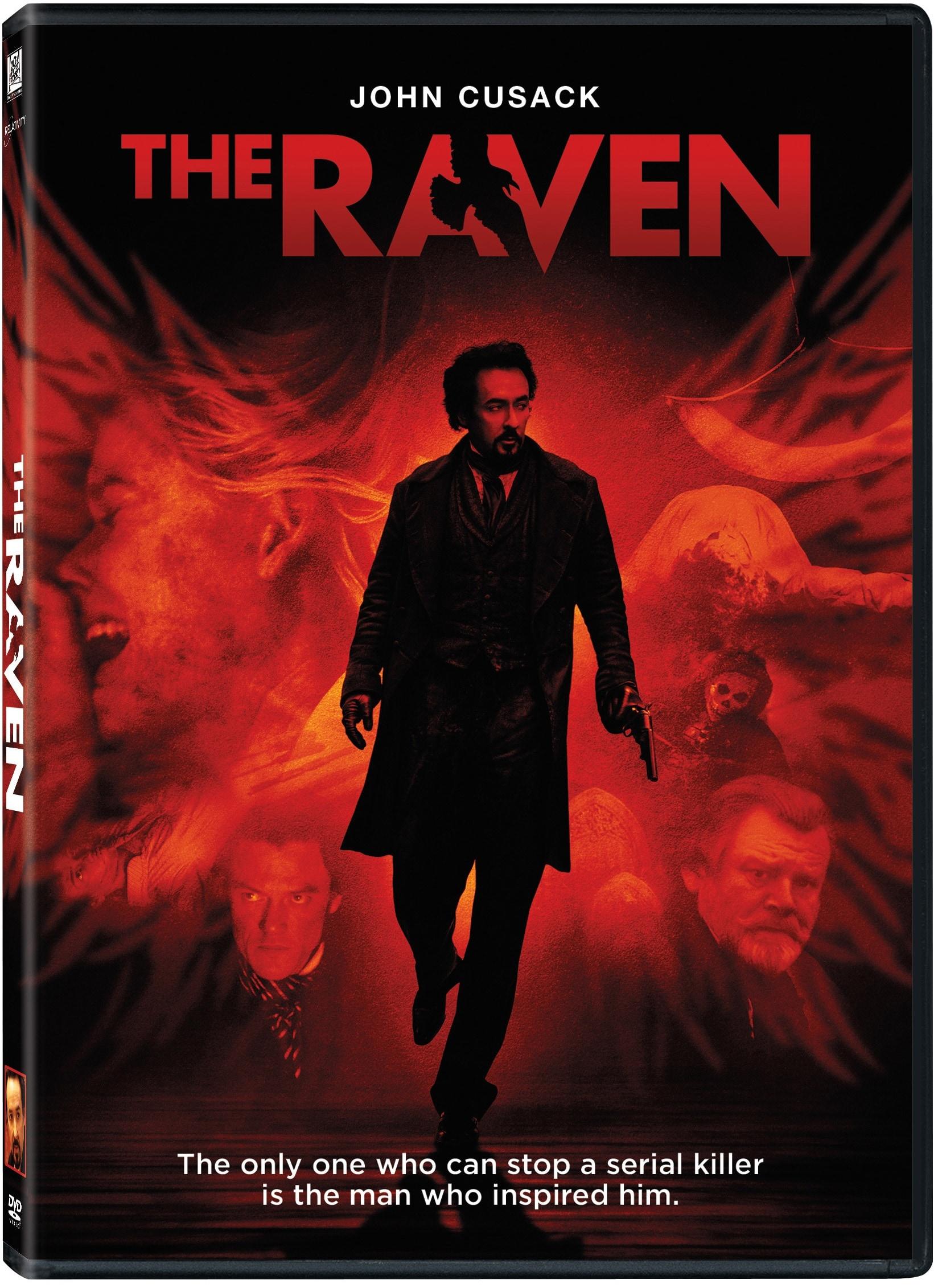 The Raven (DVD)