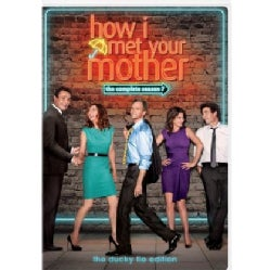 How I Met Your Mother: Season 7 (DVD)