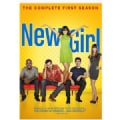 New Girl Season 1 (DVD)