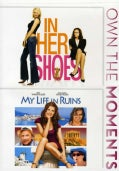 My Life In Ruins/In Her Shoes (DVD)