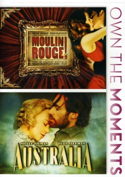 Moulin Rouge/Australia (DVD)