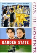 Garden State/500 Days Of Summer (DVD)