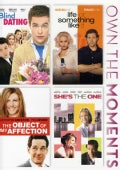 Blind Dating/Life Or Something Like It/The Object Of My Affection/She's The One (DVD)