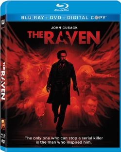 The Raven (Blu-ray Disc)