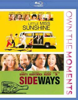 Little Miss Sunshine/Sideways (Blu-ray Disc)