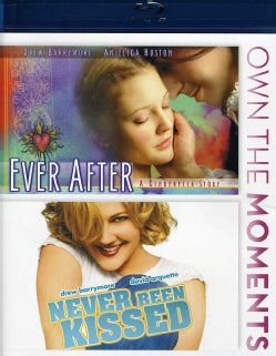 Ever After/Never Been Kissed (Blu-ray Disc)