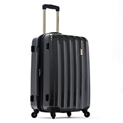 Olympia 'Titan' 25-inch Hardside Spinner Upright