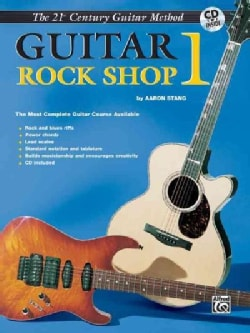 Guitare Rock Shop 1