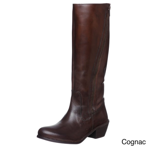 MIA Women's 'Bold' Leather Boots