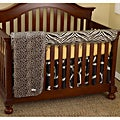 Cotton Tale Sumba 4-piece Crib Bedding Set