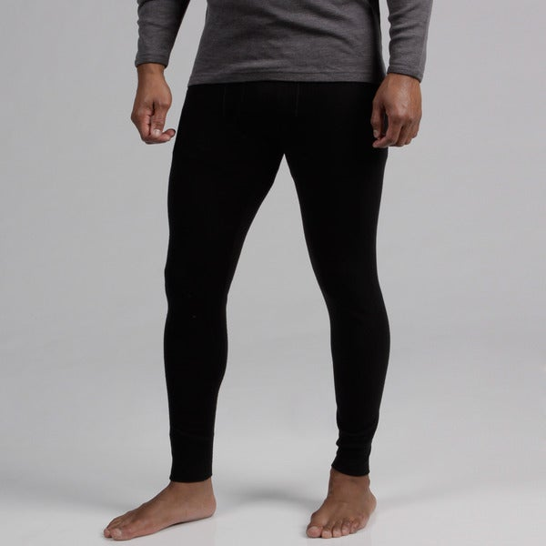Minus33 Men's Big and Tall 'Kancamangus' Merino Wool Mid-weight Base Layer Pants