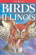 Birds of Illinois (Paperback)