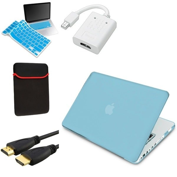 Case/ Skin/ Sleeve/ HDMI Adapter/ Cable for Apple Macbook Pro 13-inch