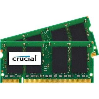 Crucial 4GB DDR2 SDRAM Memory Module