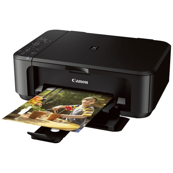 Canon PIXMA MG3220 Inkjet Multifunction Printer - Color - Photo Print