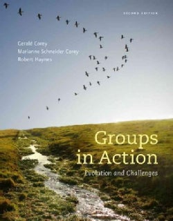 Groups in Action: Evolution and Challenges (Paperback)