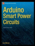 Arduino Smart Power Circuits (Paperback)