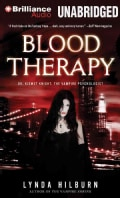 Blood Therapy (CD-Audio)