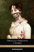 Orgullo y prejuicio y zombis / Pride and Prejudice and Zombies (Paperback)