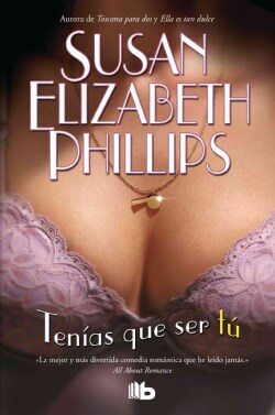Tenias que ser tu / It Had To Be You (Hardcover)