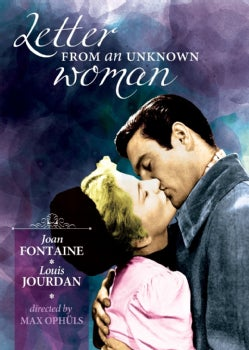 Letter from an Unknown Woman (DVD)