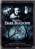 Night Of Dark Shadows (DVD)