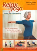 Pranamaya: Relax Into Yoga Safe And Simple Practices For Seniors And Older Adults (DVD)