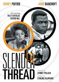 The Slender Thread (DVD)