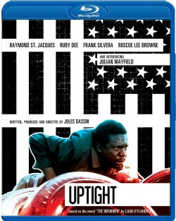 Up Tight! (Blu-ray Disc)