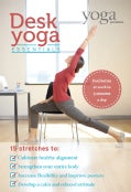 Yoga Journal Desk Yoga Essentials (DVD)