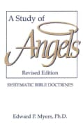 A Study of Angels (Paperback)