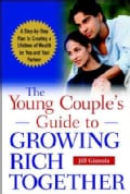 The Young Couple's Guide to Growing Rich Together (Paperback)