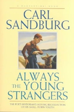 Always the Young Strangers (Paperback)