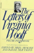 The Letters of Virginia Woolf: 1929-1931 (Paperback)