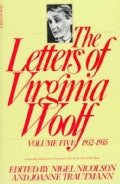 The Letters of Virginia Woolf: 1932-1935 (Paperback)