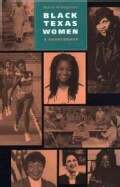 Black Texas Women: A Sourcebook : Documents, Biographies, Timeline (Paperback)