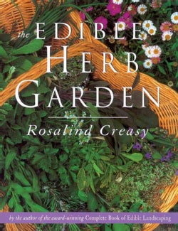 The Edible Herb Garden (Paperback)